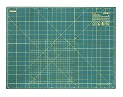 Olfa 18 X 24-inch Gridded Cutting Mat