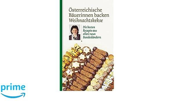 Weihnachtskekse Leicht.österreichische Bäuerinnen Backen Weihnachtskekse Die Besten