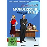 Agatha Christie: Mörderische Spiele - Collection 2