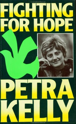 Fighting for Hope por Petra K. Kelly