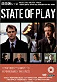 State Of Play [2 DVDs] [UK Import]