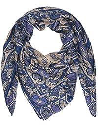 8745c2a221a5 Amazon.fr   500 EUR et plus - Foulards   Echarpes et foulards ...