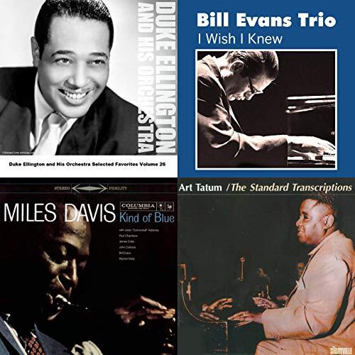 50 brani jazz