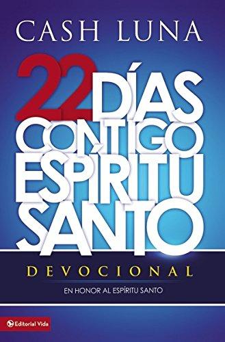 Contigo, Espiritu Santo = With You, Holy Spirit
