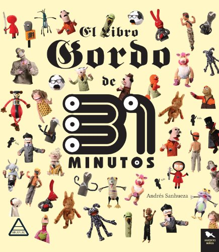 el-libro-gordo-de-31-minutos-spanish-edition