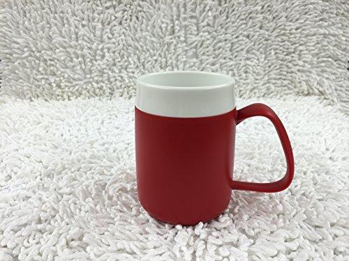 Ornamin vital gobelet conique innenbecher rouge