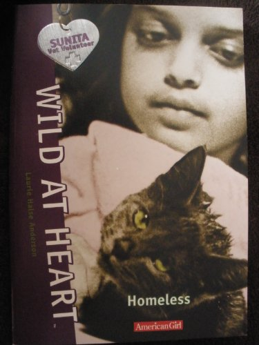 Homeless (Wild at Heart: Sunita: Book #2)