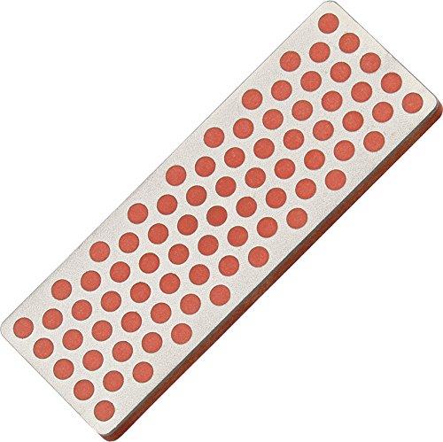 DMT W7F rot Mini Schleifstein 600Grit-Fine (Gartenarbeit Edger)