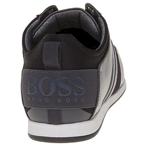 Boss Green Maze_Lowp_Neo Homme Baskets Mode Gris Gris