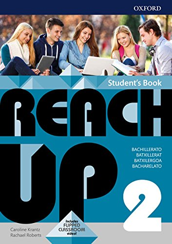 Reach up 2 student's book