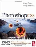 Photoshop CS3 Essential Skills