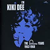 Best The Year 1963 - I'M Kiki Dee - The Fontana Years 1963-1968 Review
