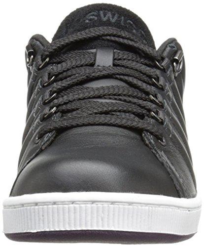 K-Swiss Lozan Iii Uomo Sneaker Nero Black/White/Purple Con Tarjeta De Crédito En Línea 100% Auténtico Línea Estilo De La Moda De Salida GjXPoB9b