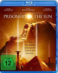 Prisoners of the Sun [Blu-ray]