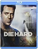 Die Hard [Blu-ray] [Import anglais]