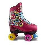 FILA Skates Bella Schlittschuhe Damen 39 Rosa