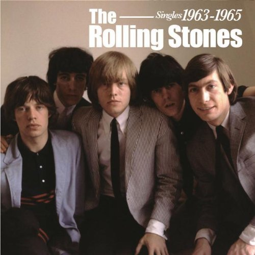 1963 - 1965 Singles Box Set V.1 by Rolling Stones