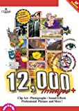 12,000 Images Plus Bild