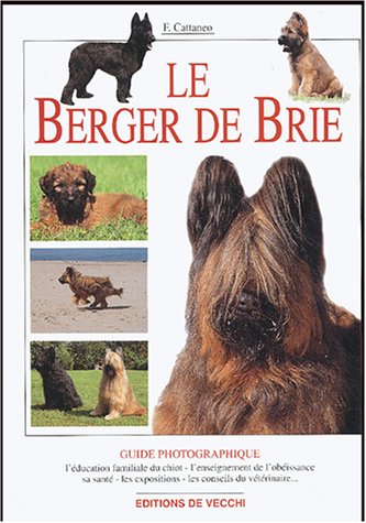 Le Berger de Brie par Filippo Cattaneo