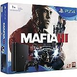 PlayStation 4 Slim (PS4) 1TB - Consola + Mafia 3