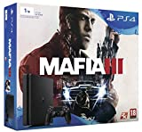 PlayStation 4 Slim (PS4) 1TB - Consola + Mafia 3