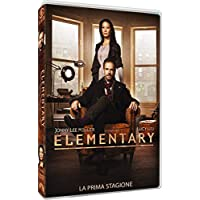 Elementary - Stagione 1