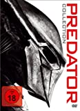 Predator Collection: 1-3 (inkl. Predator 2 Cut Version) [3 DVDs]