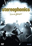 Stereophonics - Live In Glasgow [Import anglais]
