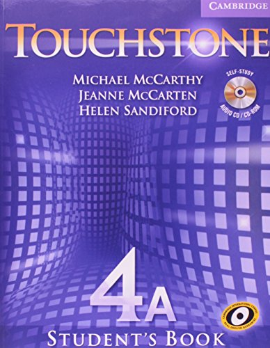 Touchstone 4 (Sbcd+ inter wb+oline course)
