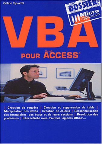 VBA pour Access