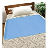 Unibos Large Magic Multi Functional Cooling Gel Pad Mattress Topper Mat Cushion Yoga Pet Bed New