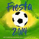 Fiesta Football Worldcup Album