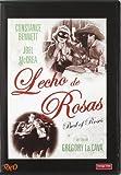 Lecho De Rosas (Rko) [DVD]