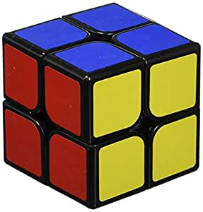 DaYan ZhanChi 2x2 50mm Black Speed cube 2x2x2 Puzzle