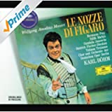 The Originals: Mozart: Le nozze di Figaro