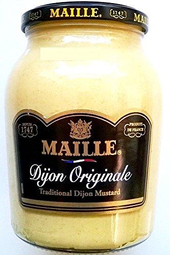 Maille Dijon Original-Senf - 1 x 540gm