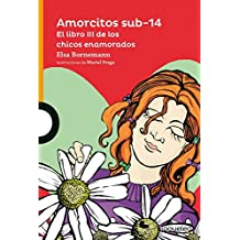 Amorcitos Sub-14 / Young Love (Serie azul / Blue)
