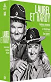 Laurel & Hardy - 3 films