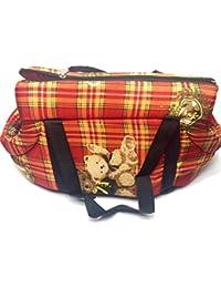 Bolso para perros, bolso transportin para mascotas, talla S