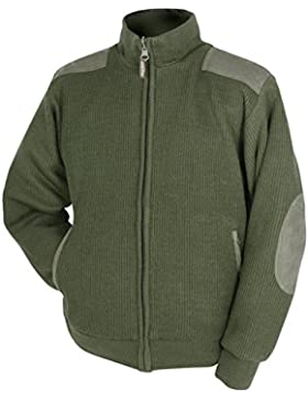 Jack Pyke Hombres Compatriota Saltador Cazadores Verde tamaño 3XL