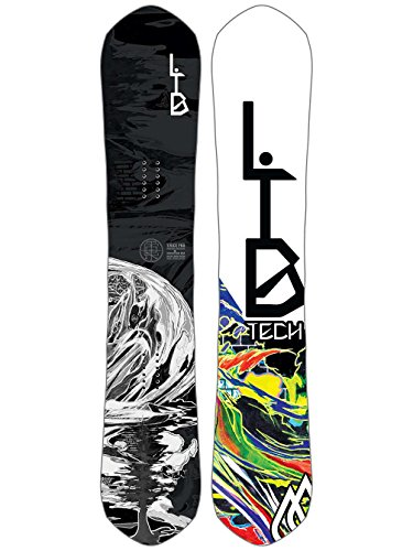 Lib Tech Travis Rice Pro Hp C2 - 2018 - 164.5W