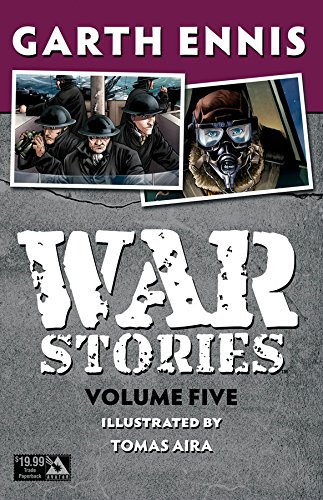 War Stories Volume 5