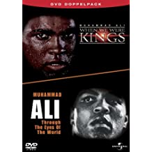 Muhammad Ali: When We Were Kings & Through The Eyes Of The World