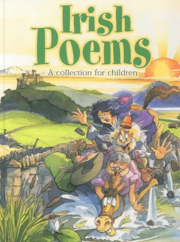 Irish poems : a collection for children