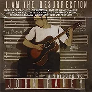 I am the Resurrection:Tribute