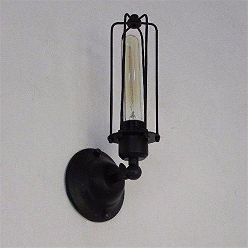 liyan, minimalistisch, E26/27, minimalistisch Retro USA Amerika, nordischer Stil, gladiators, Durchmesser high-32cm, 12cm Amerika 32