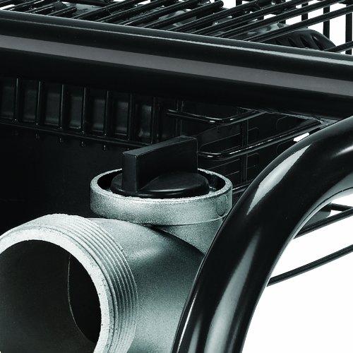Einhell Benzin Wasserpumpe GE-PW 45 4,8 kW | max. 23000 l/h | max.26 m - 4