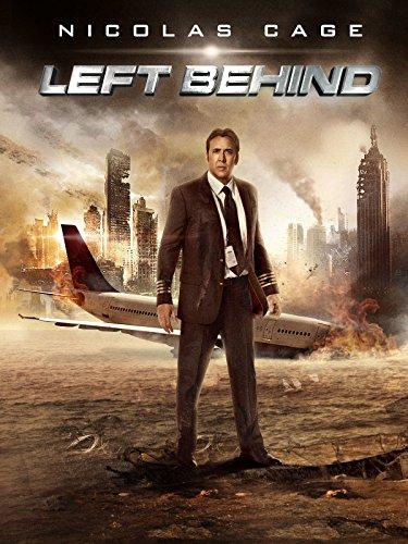 Left Behind -