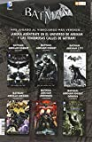 Image de BATMAN: ARKHAM KNIGHT – GENESIS 4 (Batman: Arkham Knight - Génesis)