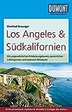 DuMont Reise-Taschenbuch Reiseführer Los Angeles & Südkalifornien: mit Online-Updates als Gratis-Download - Manfred Braunger
